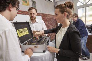 Firmenfeier Event in Karlsruhe