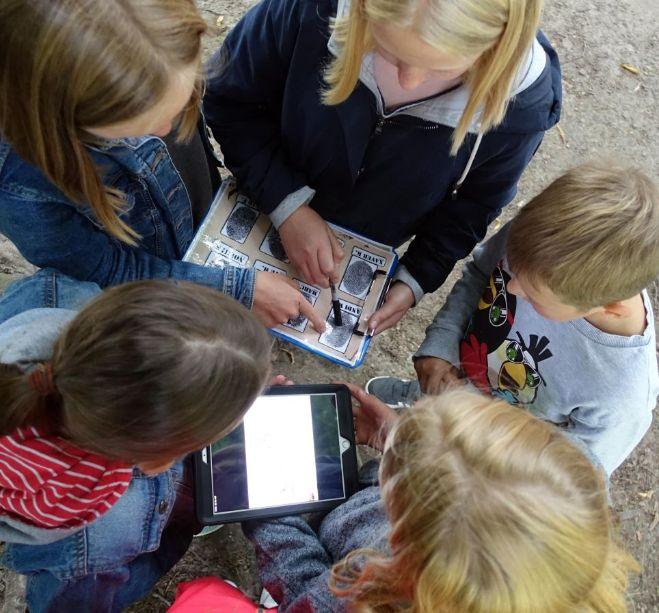 Kindergeburtstag in Karlsruhe feiern