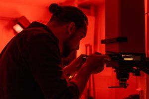 Der verschwundene Wissenschaftler Home Escape Room